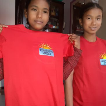Buy out T-shirts with Arif
